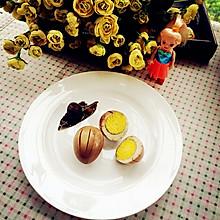销魂卤蛋—简单易做 美味销魂