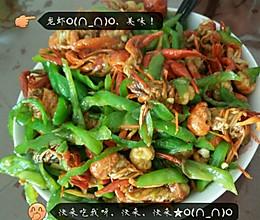 龙虾的做法