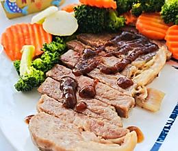 这么煎牛排-就算全熟都肉质鲜嫩哟的做法
