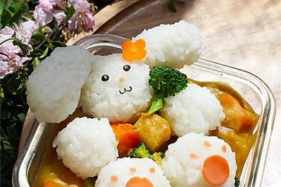 土豆胡萝卜洋葱菜