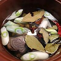 年夜饭硬菜~酱香牛肉的做法图解4