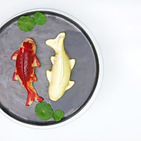 大鱼海棠   魔力美食