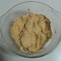 芝麻红薯豆沙饼的做法图解4