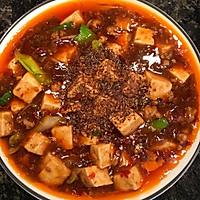 家常麻婆豆腐的做法图解10