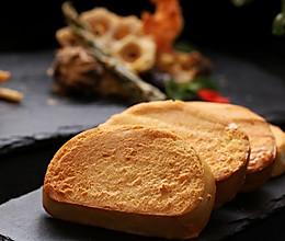 炸锅版天妇罗主食篇 |炸馒头片的做法