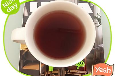 牛油果子茶
