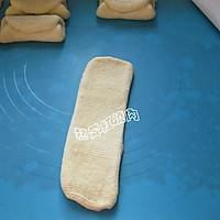 肉松小面包的做法图解9