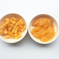芒果椰汁西米露的做法图解4