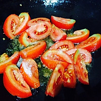 清爽开胃--番茄冬瓜汤的做法图解5