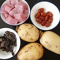生地莲藕瘦肉汤的做法图解3