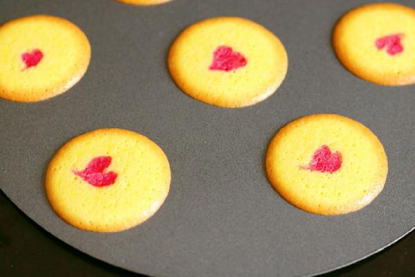 火龙果薄脆饼干✧宝宝零食#美味烤箱菜,就等你来做!#的做法
