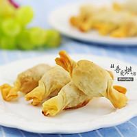 【九阳空气炸锅机美食】香脆糖果炸饺的做法图解11