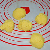 超级弹牙爽口的台湾美食—椰汁三色芋圆的做法图解6