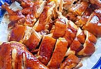 可乐家的豉油鸡&腐竹粉丝鸡汤的做法