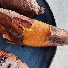 冰烤红薯—复制全家的冰烤红薯