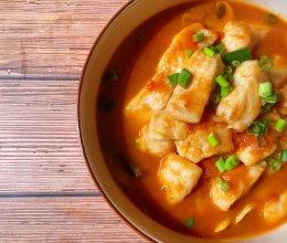 新年红红火火菜谱之番茄龙利鱼柳-美味健康又好意头的做法