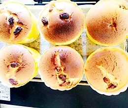 #餐桌上的春日限定#纸杯海绵蛋糕的做法