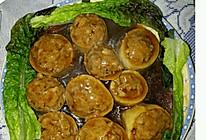 照烧杏鲍菇盒的做法