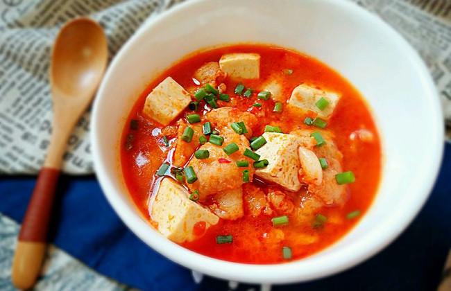 sofiaxxfiona创建的菜单酸汤入菜,最开胃
