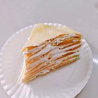 最爱的芒果千层蛋糕的做法图解11