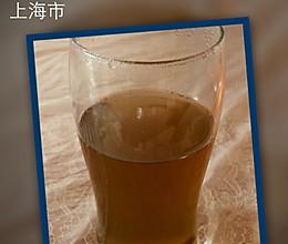 自制红糖姜茶|产后恶露不尽有效|养老公不重样的做法