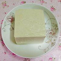 吃货必须要学会的--香煎黄金豆腐的做法图解1