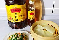 #福气年夜菜#炒合菜的做法
