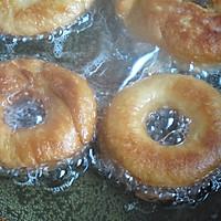 甜甜圈的做法图解6