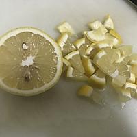 夏日清新餐前小菜,柠檬百香果鸡爪的做法图解11