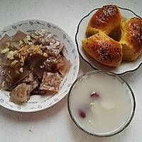红枣山药稀饭(搭配完美早餐)的做法图解8