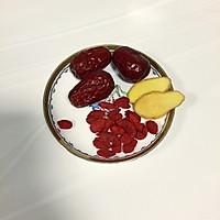女人汤—乌鸡红枣枸杞四物汤的做法图解3