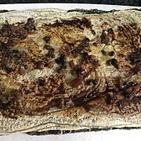 杂粮糯米卷的做法图解6