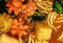 香辣土豆粉的做法