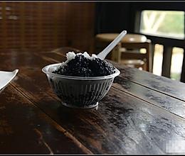 【舌尖上的中国二】乌米饭的做法