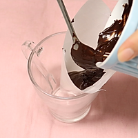 让所有食物变可爱!DIY万用巧克力笔的做法图解3