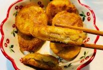 #我们约饭吧#炸藕盒的做法