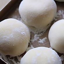 白胖子——雪媚娘(奥利奥/草莓口味)
