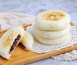 松软红豆饼的做法
