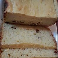 酸奶葡萄干面包的做法图解6