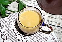 枸杞莲藕米香豆浆的做法