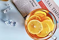 #夏日消暑,非它莫属#港式柠檬冰红茶的做法