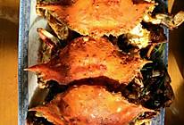 麻辣蟹的做法
