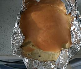 空气炸锅版蛋糕的做法