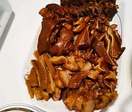 酱肉和卤煮的做法