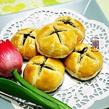 中华名点:老婆饼(甜味酥)超详细