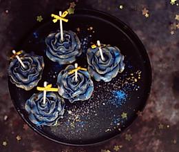 玫瑰棒棒糖蛋糕的做法