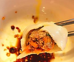 羊肉饺子(北方冬至的味道)的做法