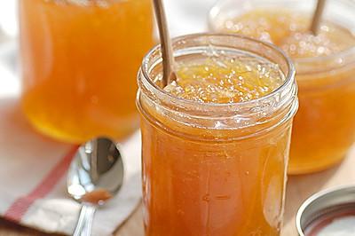 柚子蜜&柚子茶