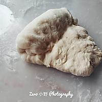 #硬核菜谱制作人#法式脆皮山峦酵种吐司 (主食低脂吐司)的做法图解12