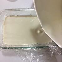 椰奶冻~~奶香浓郁好吃停不住的做法图解7